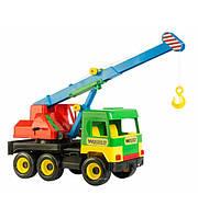 Wader Автокран Middle Truck 39226