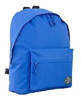 "553492 Рюкзак молодежный Smart Street SP-15 ""Blue"", фото 1"