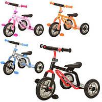 Велосипед трехколесный Bambi M 0688-2