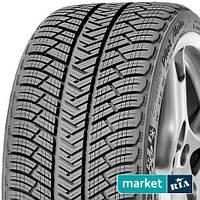 Зимние шины Michelin Pilot Alpin PA4 (285/40R19 103V)