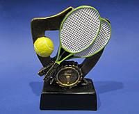 Статуэтка наградная спортивная Большой теннис