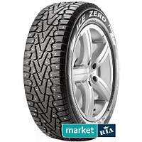 Зимние шины Pirelli Ice Zero (235/55R19 105H)