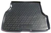 Резиновый коврик в багажник Volkswagen Passat B3/B4 SD 88-96 Lada Locer (Локер)