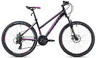 Велосипед 26 Spelli SX-2000 Disk Lady