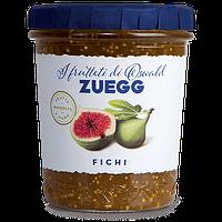 Джем из инжира Zuegg Fichi 60% содержания фруктов, 330 г.