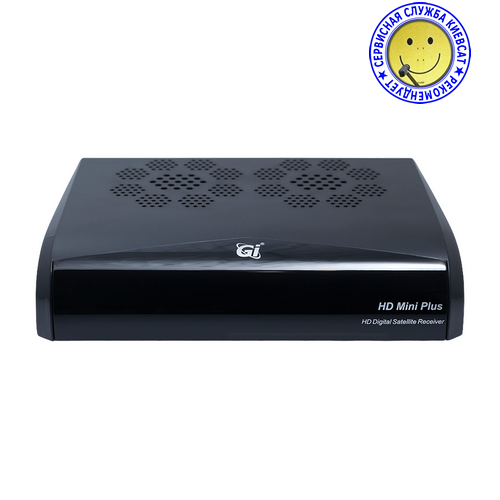 GI HD Mini Plus
