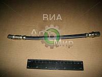 Шланг тормозной ВАЗ 2101 (L=290) передний (пр-во БРТ) 2101-3506060-01