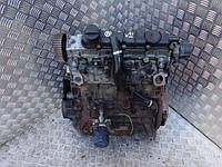 Двигатель Fiat scudo 1.9D Мотор Фіат Скудо 1.9д