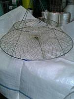 Раколовка круглая ручная работа Чернильница диаметр 50 см