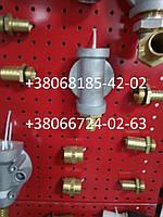 Алюминиевый адаптер для фильтрующих элементов CIM-TEK 200 H 1