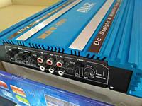 Автомобильный Усилитель MRV-889 4 канала 2800 Вт