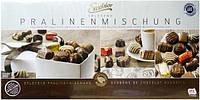 Конфеты в коробке Excelsior Pralinenmischung (ассорти), 400г