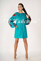 Вишиті лляні плаття оптом в Украине. Сравнить цены ec256464e9bd4