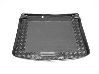 Резиновый коврик в багажник Volkswagen Polo 97-01/Seat Cordoba 99-03 Rezaw-Plast 101403