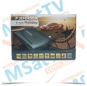 JEFERSON X-mini holiday HD, фото 2