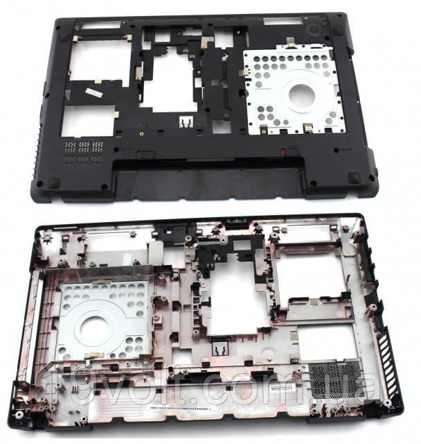 Корпус LENOVO G580 G585 з HDMI нижня кришка