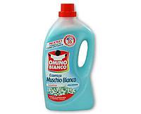 Стиральный порошок гель концентрат Omino Bianco Muschio Bianca, 2.6 л