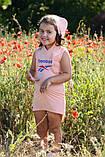 Платье двойка Reebok мама+дочка (2 цвета), фото 2