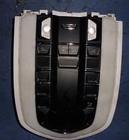 Консоль (Пнель управления)PorscheCayenne 9582010-7PP959551GG, 7PP959728E, 7PP919211E, 7PP035711A