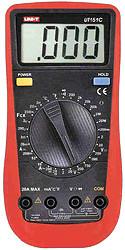 Цифровой мультиметр UNI-T UT-151C