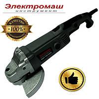 Угловая шлифмашина Электромаш МШУ-180-2000