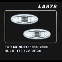 Повторитель поворотов Ford Mondeo 1996-2000 T10 (LA-878)