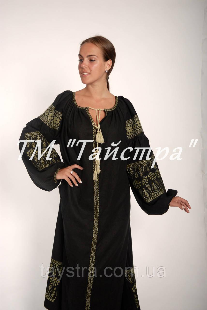 Платье вышитое бохо, вышиванка, этно, бохо-стиль, вишите плаття вишиванка, Bohemian