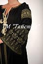 Платье вышитое бохо, вышиванка, этно, бохо-стиль, вишите плаття вишиванка, Bohemian, фото 3