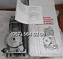 Компрессор МТЗ ПАЗ МАЗ 4370 ЗИЛ 5301 ГАЗ 3309 33104 Д245 водяное охлаждение механическое переключение, фото 2