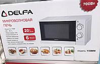 Микроволновая печь Delfa Y20MW