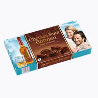 Шоколадные конфеты Übersee Rum Bohnen с ромом, 500 гр., фото 1