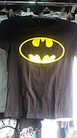 Футболка Супергероя Batman