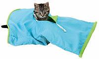 Шуршащий мешок для кошки TRIXIE 43133