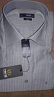 Мужская рубашка с коротким рукавом Nens Classic