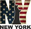 Магазин обуви New York