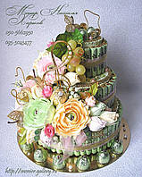 "Торт з цукерок Konafetto ""Мелодія душі"", фото 1"