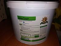 ГУМАТ КАЛИЯ для листовой подкормки Гороха, Сои, Нута. Гуминовые кислоти 60 гр/л. Внесение 0,3-0,4л/га/тн.