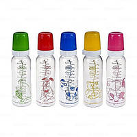 Canpol 11/810 Пляшка 250 мл (BPA FREE)