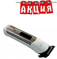Машинка для стрижки волос NIKAI NK-621AB. АКЦИЯ