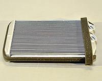 Радиатор печки (теплообменик) на Renault Master III 2010-> — Renault (Оригинал) - 7701209819