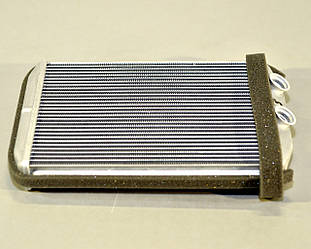 Радиатор печки (теплообменик) на Renault Kangoo II 2008-> — Renault (Оригинал) - 7701209819