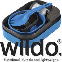 Туристическая посуда Wildo