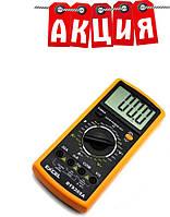 Цифровой тестер мультиметр DT-9205 (A/M). АКЦИЯ