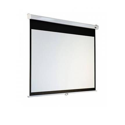 Экран настенный Elite Screens M119XWS1, фото 2