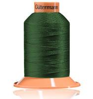 Нитки Gütermann Tera 10-60 промышленные швейные для плотных тканей