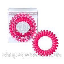 Резинки-браслет для волос Invisibobble Original Pinking of You (розовая) средние