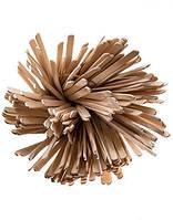 Мішалки дерев'яні 140 мм (5 мм ширина) по 800 шт. в упаковці