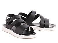 Силиконовые босоножки для девочек DF - shoes  1A размеры 24 - 35