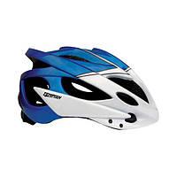 Прочный защитный шлем для роллеров, скейтеров, велосипедистов, байкеров синий Tempish SAFETY, Киев