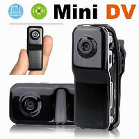 Видеокамера мини дв